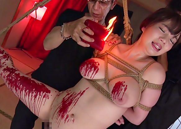 ◆◆らめぇーーーーーーーーー蝋燭いっくのーーーーー◆◆ムチムチ娘、拘束ハードplayに完堕ちしちまうぜwwwwwwwwwwwwww