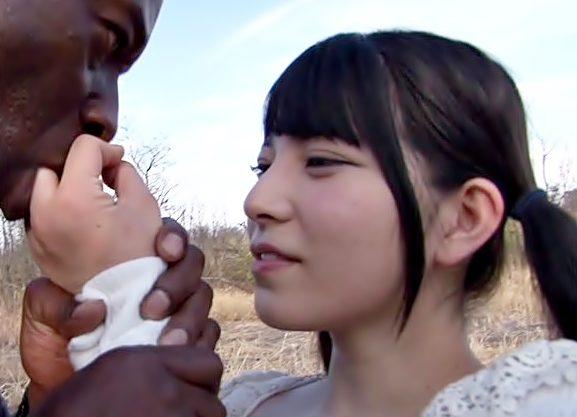 〚上原亜衣〛日本が生んだ最高級娘が。。。海外進出♫原住民とHしちまう姿は。。。まるで動物?本能剥き出しだょwwwwwwwww