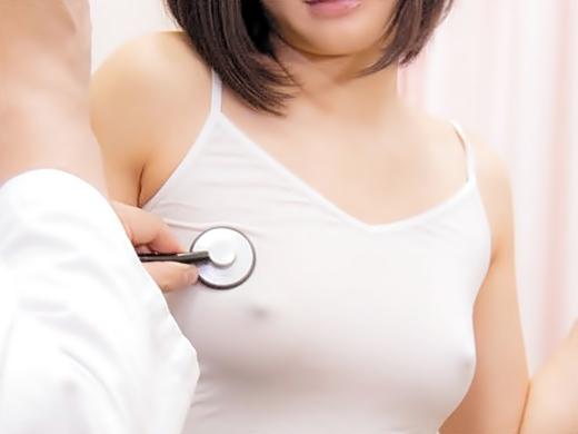 〚女子校生のオパイを診察だょーーーー♪♪〛完全変態センセイが貧乳を集中的に触診?いぢっちまうぜwwwwwwwwwwwwwww