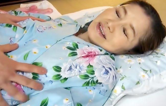 超・危険動画『七十路の交尾だぜ(^^♪』乙女のように赤面する正真正銘ばあちゃんに中出ししちまうッてマジ…wwwww