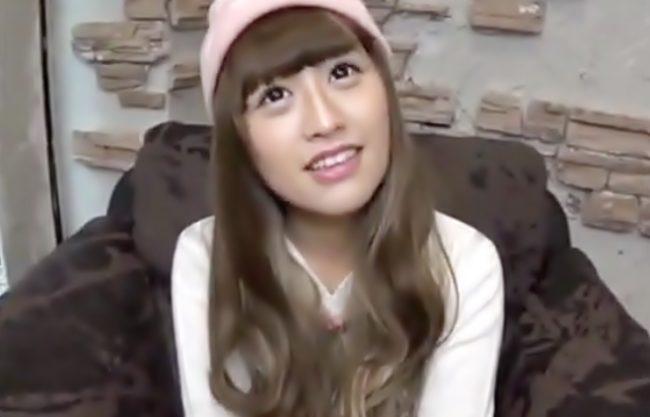 『韓国美少女デビュー(^^♪』穢れも知らないロリ娘が我慢汁を滲ませるチ◎コ共に汚されちまうwwww