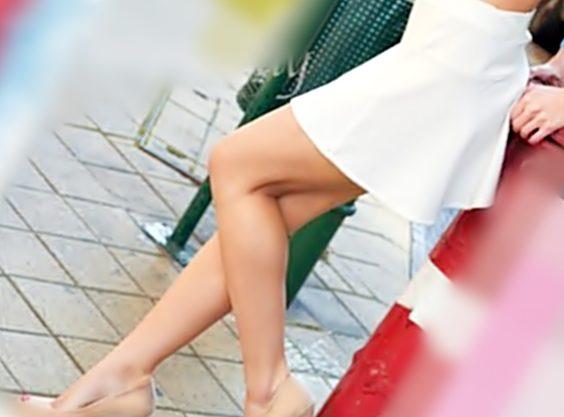 『ロシアン美女…衝撃デビュー(^^♪』これがボンキュボン・ダイナマイトBody…金髪お姉さんを勝手にAV出演させちったwwww