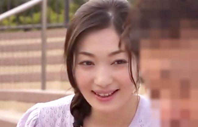 ママちゃんは激しいのがお好き『江波りゅう(^^♪NTRドラマ』義理にーちゃんのハードファックに奥さま完全嵌っちまったwww