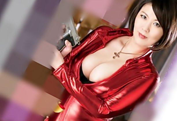 逮捕しちゃうょ♡『円城ひとみ(^^♪』熟女捜査官♡ヤバイやつに捕らわれたおばさんがドロドロに犯されちまったwwww