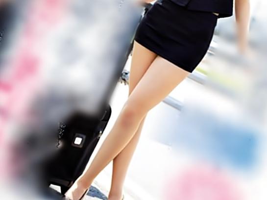 美脚♡舐めさせてぇぇ~~~『マジ(^^♪CA降臨』最高級お姉さんセクロス好きが生じてAVデビューしちまったwwwww
