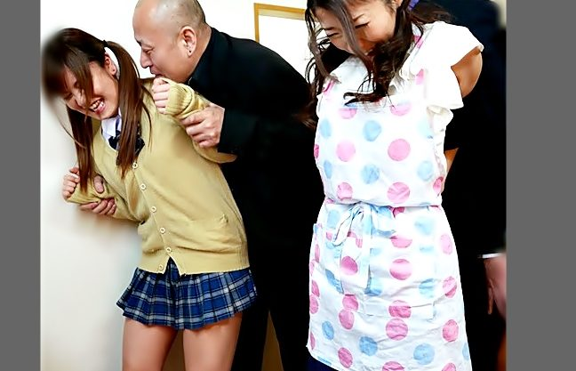 媚薬レイプ『篠田あゆみ(^^♪』やだぁぁ・・・嫌がる母娘マ〇コが媚薬ブッ込まれ犯されちまうぜwwwww