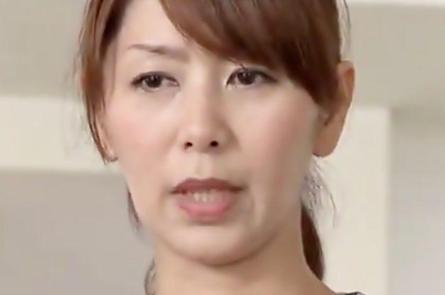 『翔田千里』寝取られドラマ♡ママを奪い取られた父ちゃんが義理母マ〇コに腹いせで突っ込んじまったwwww
