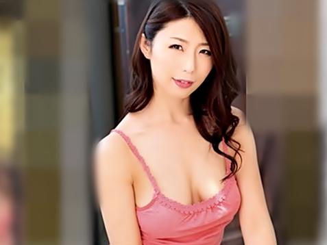 『篠田あゆみ』403号室の奥さまって…超キケン♡♡デカパイ美魔女マ○コを持て余すおばさんが他人棒を喰い荒しちまったwwwww