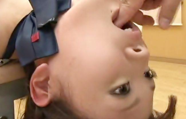 衝撃♡『時間停止』動きが止まっちまったロリマ〇コちゃんが体操服もブルマも剥ぎ取られ完全おもちゃに…wwww