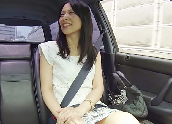 『井上綾子(^^♪』ビッチと化したおばさんマ〇コが大暴走♡素人チ〇コさんを逆ナンパで喰っちゃうょwwwww
