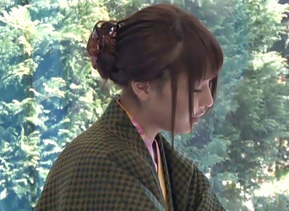 『素人ナンパ/中出し企画』温泉宿でひっ捕らえたキュートJDがエチマッサージで発情しちまいやがったwwwwww