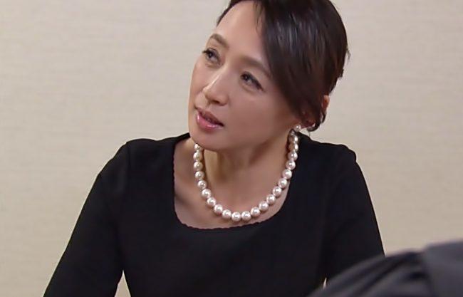 『五十路/安野由美(^^♪』大人の色気をふりまくママを鬼畜息子のチ○コが貫いちまったぜwwwwww
