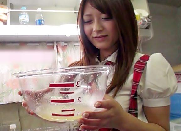 『さとう遥希(^^♪』許して下さい・・・・大量に聖水おもらしちゃった♡アルバイト中にのかわぇぇお姉さんのハメ潮って最高wwwww