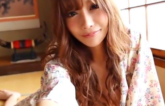 『キララ(^^♪』綺麗~~~最強ショット♡シコシコしちゃうのが我慢限界になっちまうアイドルお姉さんのイメージビデオwwww