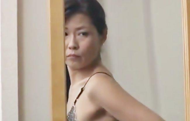 これが四十路…淫乱おおばさん♡『井川香澄』他人棒に抱からる喜びが日照りマ○コを瞬殺ドロドロにしちまったぁ~wwwww