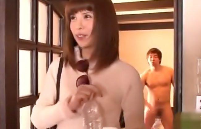 『ANRI(^^♪』きゃぁぁぁぁーーーーー!!キュートお姉さんがしみけん兄さんの鬼責めにアクメ連発しちゃったwwww