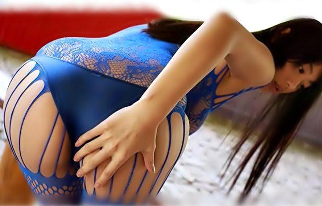 きたぁぁ~~~ギリギリショット連発『桐谷まつり(^^♪』抜きどころ満載♡むちむち~デカパイお姉さんのエロポーズ尽くしwwww