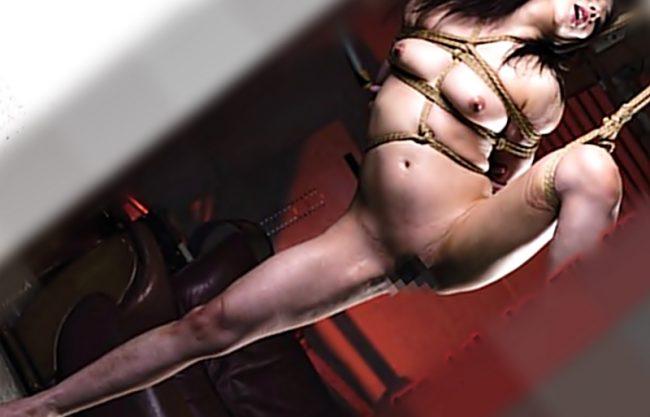 〔美麗教師➤➤完全奴隷化♬〕いっだぃぃぃ~~~悲鳴を上げる極上裸体が強烈縛りplayに堕とされちまうぜWWWWWWWWWWWW