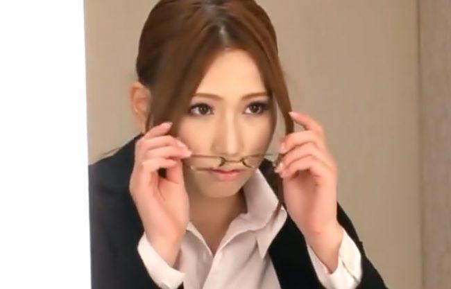 [佐山愛♬]マジ~~~~美人お局さんがセクロス中毒って。。。お仕事中に催しちまったOLがオフィスセクロスWWWWWWWWWWWWW