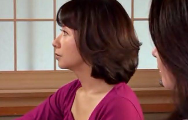 [牧原れい子/紫彩乃♬]ボクちゃんのチ◎ポは私のものょ!熟々姉妹が年下肉棒を奪い合っちまうエロ動画WWWWWWWWWWWWWWWW