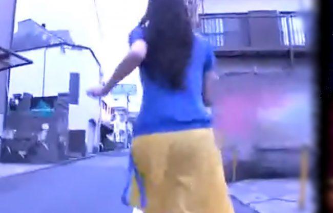ヤダぁぁぁぁ~~~~~~(^^♪ストーカー外人に標的にされちまった美人ママがボロ雑巾にように汚されちまったWWWWWWWWWWWW