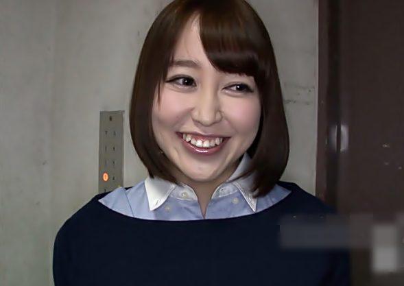 『篠田ゆう♬』ふふふ。。。カノジョに視られながらイカせてあげる!M男に育成された素人さんが…悶絶発射WWWWWWWWWWWWW
