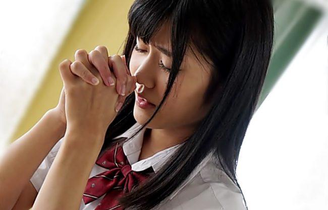 時間停止してぇぇぇ~~~~~〚神宮寺ナオ♬〛みんなが静止した学校で黒髪っ子が中出しを楽しんじゃうぜWWWWWWWWWWWW