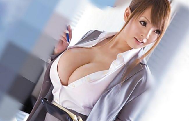 〚田中瞳♬〛ふふふ・・・おっぱい欲しいの?規格外なお乳で挑発してきたお姉さんが凄テクで咥え込んできたぁぁぁぁ~WWWWWWWWWW