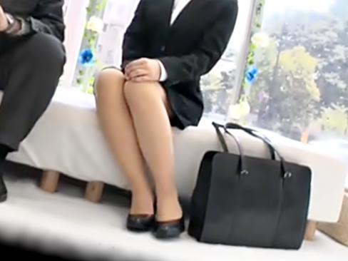 Wao~~~御脚キレイ♬こんな清楚なお姉さんが同僚と中出ししちまったエロ動画VVVVVVVVVVVVVVVVVVVVVVVVVVVV