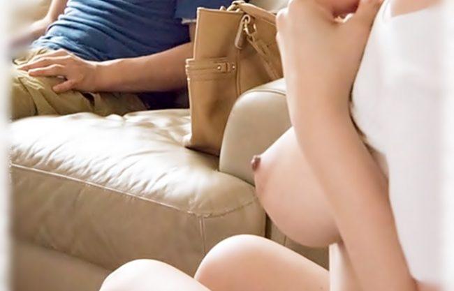 〔浜崎真緒♬〕早くぅ、、、おっぱい触って!規格外サイズのお乳お姉さんが中に出してって誘って来たぁ~WWWWWWWWWWWWWWW