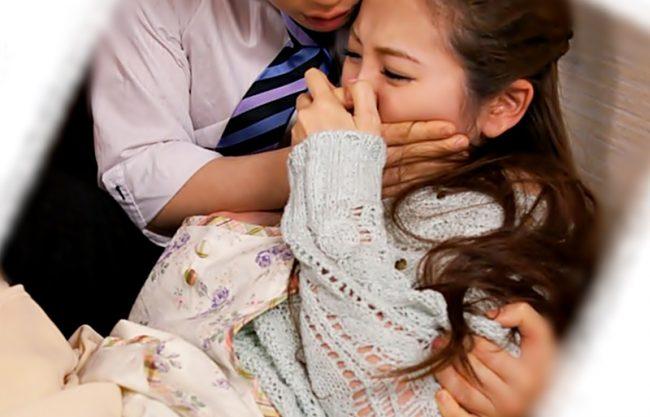 『小川あさ美♬』お願い、、、許して!おバカなパパが若妻を上司に寝取らせちまう鬼畜杉~なエロ動画WWWWWWWWWWWWWWWW