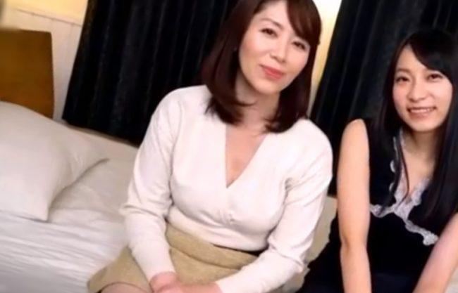 [翔田千里♬]さぁ、、、ザーメンタンク空っぽにしますょ♡神ってるS女にダブルでガクガクされようぜぇ~WWWWWWWWWWWW